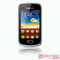 Smartphone con OS Android 2.3 Gingerbread, CPU 800 Mhz, Fotocamera da 3 Megapixel, Schermo multi touch 3.2' poll ici, Rete Quadband UMTS/HSDPA/EDGE/GPRS, Memoria interna 4GB + Slot micro SD, Connettività Bluetooth/micro USB/ WiFi/GPS.