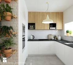 Kuchnia - zdjęcie od PURPLE PRACOWNIA