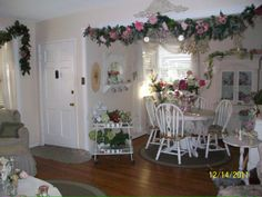 one of my garlands