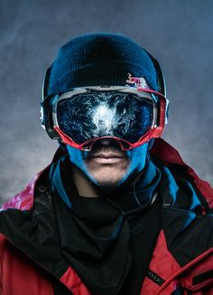 Simon Dumont | Freestyle Skier