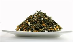 Shop for Japanese Style Green Tea-Genmaicha at green hill tea. Best prices and great selection on all GREEN TEA
