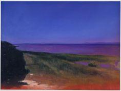 Jordan Kantor <em>Untitled (113157)</em>, 2011 Oil on canvas 21 x 28 inches