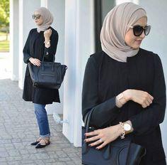 Lenna chic hijab