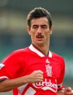 Ian Rush, Soccer