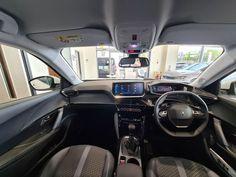 Untitled Interior Trim, Leather Interior, Sat Nav, Advertising Ads, Peugeot