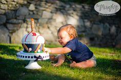 cake smash #themurphys
