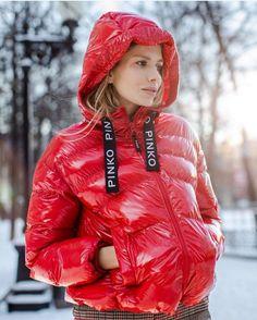 Coats For Women, Jackets For Women, Nylons, Women's Puffer Coats, Down Suit, Hooded Cloak, Hooded Winter Coat, Puffy Jacket, Cool Girl