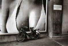 henri cartier-bresson. paris 1973