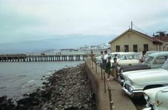 Sausalito, CA? Wagons in vintage Street scenes - Page 270 - Station Wagon Forums