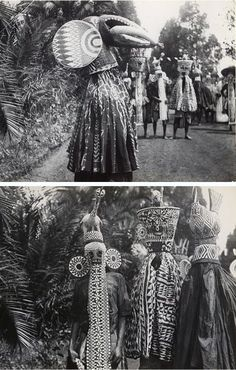 Africa   Cameroon   Date and photographer unknown; via Nederlands Foto Museum