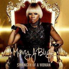 La Regina dell'Hip Hop è tornata! Leggi la recensione su Mary J. Blige e clikka il post. http://longplaying-90s.com/strength-of-woman-mary-j-blige-recensione-tracklist/