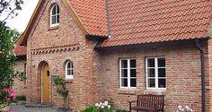 Bauunternehmen Alan Berry aus Celle, ihr Maurer für Cottages in Celle und Sanierung von englischen Landhäusern um Celle. Hausbau mit historischen Baustoffen.