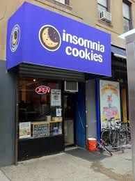 """Résultat de recherche d'images pour """"insomnia cookies"""""""