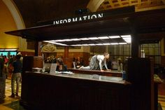 Union Station silent disco incorporates actors, orchestras and other live performances.