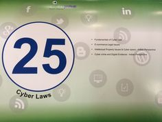#ClickPrefect TM - #Digital #Internet #Online #Marketing #Module 25 - #Cyber #Laws. Call Now:- 09873388286