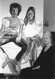 Alice Neel Drawings - Bing Images