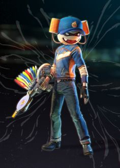 Sunset Overdrive | Insomniac Games