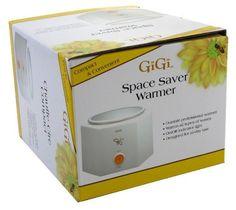 Gigi Wax Space Saver Wax Warmer