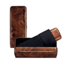 Pierre Cardin MYBRELLA WOOD - pánský deštník v krabičce Pierre Cardin, Wedges, Wallet, Umbrellas, Wood, Shoes, Zapatos, Woodwind Instrument, Shoes Outlet