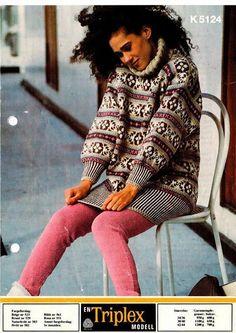 k 5124 Knitting, Style, Fashion, Swag, Moda, Tricot, Fashion Styles, Breien, Stricken