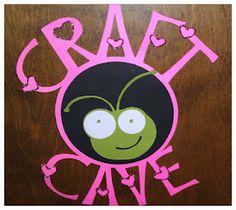 craft cave