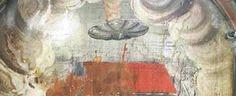 Descubren un OVNI en una antigua pintura en Rumania | La Entrada Secreta