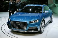 2016 Audi TT to Be Revealed Next Month? http://www.dchaudioxnard.com/index.htm