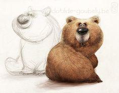 Милые иллюстрации   ВКонтакте