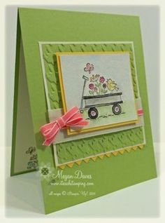 How to Isolate Images on Stamps, Video Tutorial, Stampin' Up!