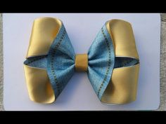 Бантики из лент ШКОЛЬНЫЕ КАНЗАШИ DIY Bows made of ribbon Kanzashi Laço de Cetim Curva da fita 9 Handmade Hair Bows, Diy Hair Bows, Diy Bow, Ribbon Art, Ribbon Bows, Baby Girl Hair Accessories, Hair Bow Tutorial, Lace Bows, Flower Hair Clips