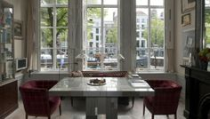 5 Homes That'll Make Your Jaw Drop, Amsterdam Home