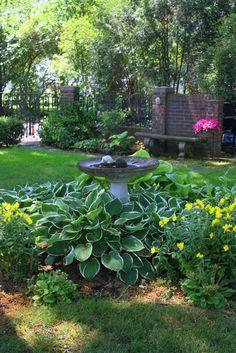 Clover Lane: Favorite Garden Spots