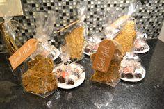 Ätbara julpresenter Cake Pop, Pop Tarts, Christmas, Cake Pops, Xmas, Weihnachten, Navidad, Yule, Noel
