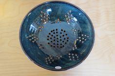 Pottery by Raquel Sobel  http://grandisleartworks.com
