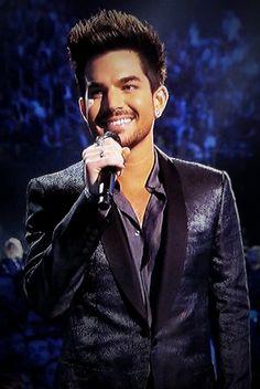 Lilybop 2012: ADAM AT VMA'S