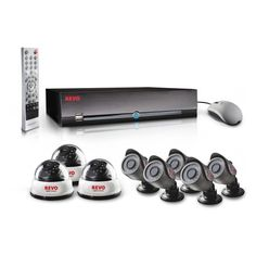 Special Offers - Revo America 16 Channel Digital Video Recorder with 8 600 TVL 33 Night Vision Indoor/Outdoor Cameras and 2TB Hard Drive - In stock & Free Shipping. You can save more money! Check It (June 30 2016 at 09:19PM) >> http://wpcamera.net/revo-america-16-channel-digital-video-recorder-with-8-600-tvl-33-night-vision-indooroutdoor-cameras-and-2tb-hard-drive/