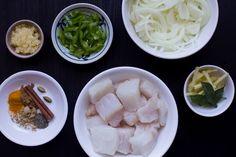 Mas Riha (Maldivian Fish Curry) | The Domestic Man