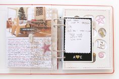 Ali Edwards | Blog: December Daily® 2014 | Day Twelve #decemberdaily