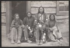A rare photo of LITTLE POWDER, the war chief of the little and only Arapaho's band that fought at Little Big Horn. Description from amertribes.proboards.com. I searched for this on bing.com/images