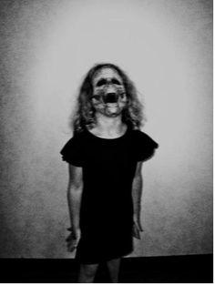 Photo: Creepy Kid                                                                                                                                                                                 More