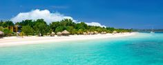 Beaches Resort -Negril Jamaica