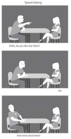 do you like Star Wars?