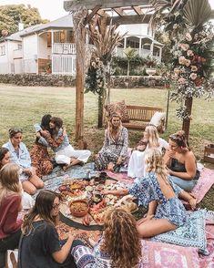 Q&A with Picnic Portal's Prue Rustean – Wandering Folk Summer Feeling, Summer Vibes, Summer Picnic, Summer Fun, Picnic Photography, Summer Parties, Tea Parties, Picnic Birthday, Company Picnic