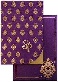 Muslim (Islamic) Wedding Cards & Indian Wedding Invitations from India