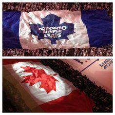 Toronto Maple Leafs (MapleLeafs) on Twitter