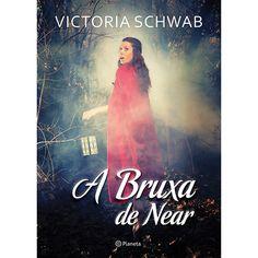 Livro - A Bruxa De Near
