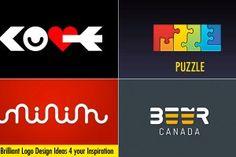 Nature | Inspiration logos