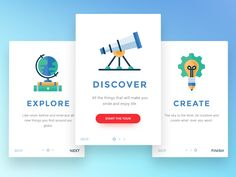Hey, Dribbble!  Can't wait to get your reactions on this!  Don't forget to Press