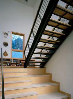 50 Amazing Staircase Ideas_14