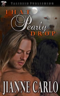 That Pearly Drop Murphy's Laws of Time Travel Book 1 by Jianne Carlo